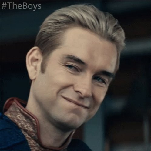 So, I've just finished 'The Boys' on Amazon Prime; suggestions for my next binge-watch?