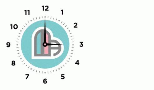 Cambio Horario Manzano GIF
