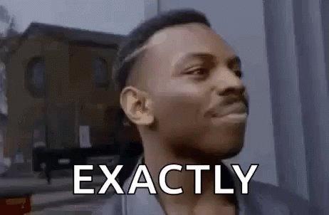 @ahhwilla LMFAO that shit be jokes smh.