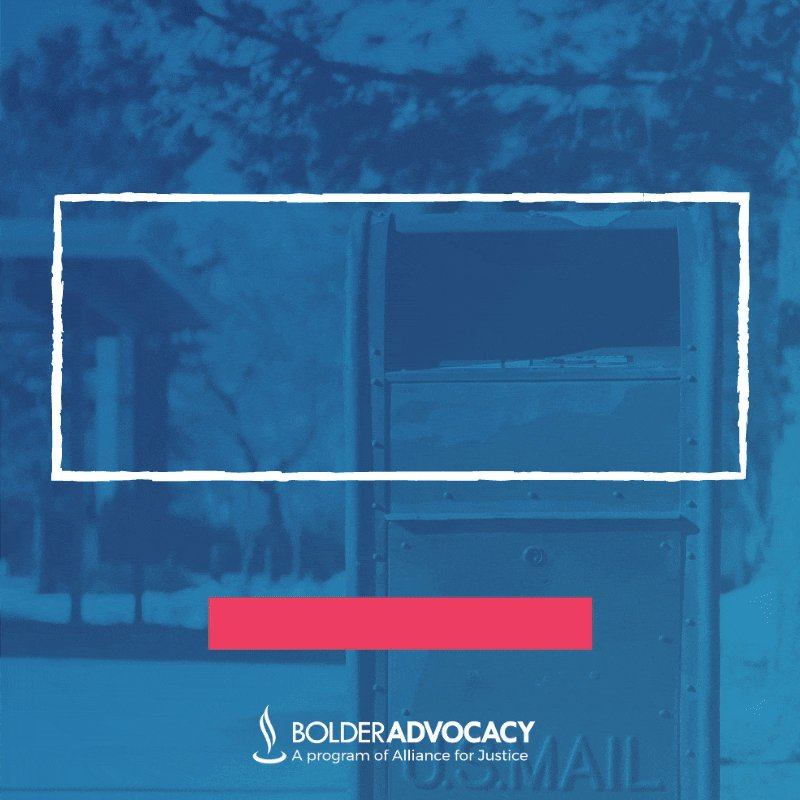How can private foundations get out the vote on social media? Check out this toolkit from @AFJustice for key dates, sample graphics, and other resources.