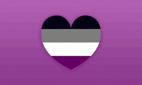 Alphena - It's #AceWeek. As a Biromantic #Asexual who preaches about helping understand what I argue is the least understood identity, I'm here to say a few things.  1 Asexuality is part of the LGBTQIA+ spectrum 2 Asexuality is valid 3 Asexuality is a spectrum  I'll take your questions now