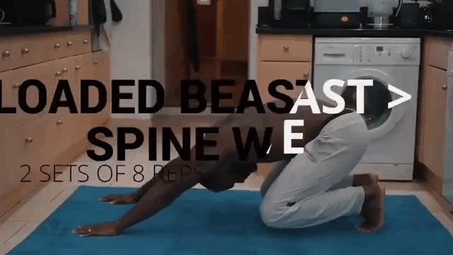 💪 Stretching regime 🕔 Office refurbs 💆♂️ Taking time for yourself @Gabriel_Sey_ shows us how to get it done 🤯 👏 → yt.be/anpd