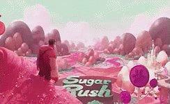 Sugar Rush GIF