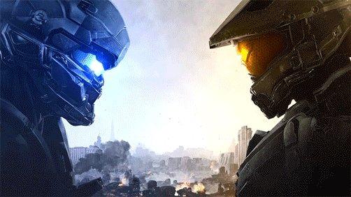 Halo 5>