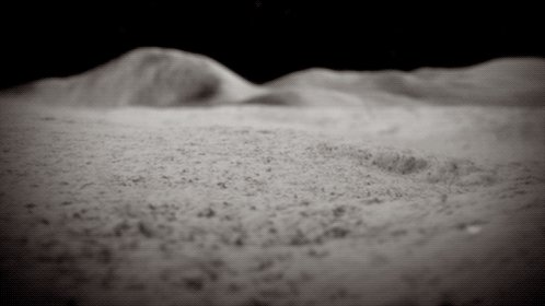 @NASA's photo on Tanguy
