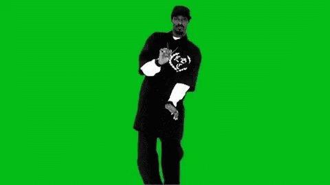 Snoop Dogg Dancing GIF