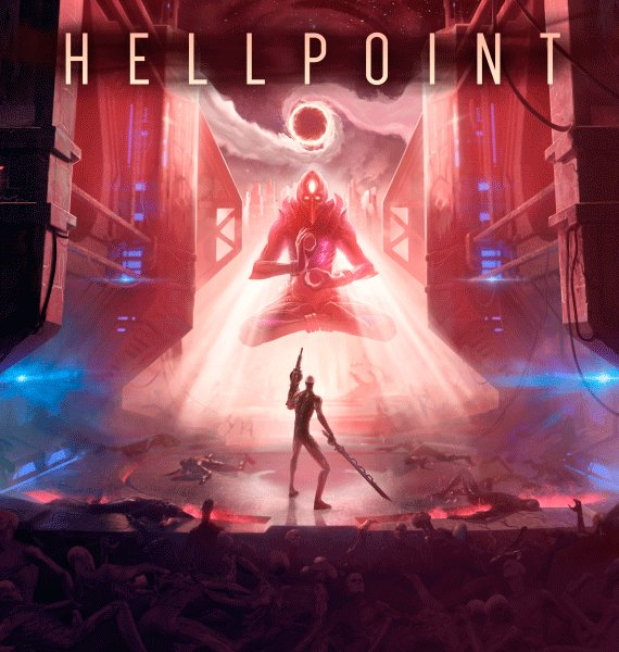 PixieKittie - 🔴LIVE NOW! First play of @CradleGames #Hellpoint Twitch:  Theta:  Get the game here: