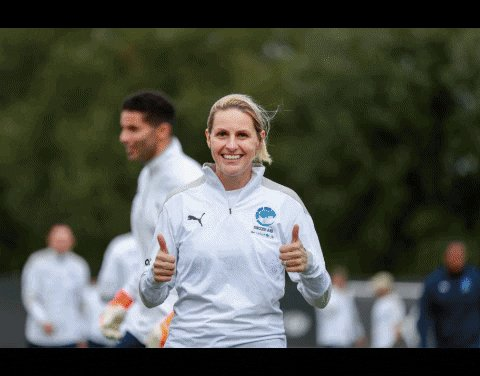 Happy Birthday @kelly_smith10 🙌  Thanks for starring at #SoccerAid for @UNICEF_uk 2020 and helping us raise a record amount to help children 💙