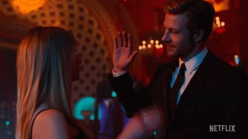 Thanks to a sharp, sensitive script and a lead couple (the always excellent @RobertsEmma and the lovely @lukebracey) with wholly convincing and captivating chemistry, @Netflix's #Holidate is a terrific treat for the upcoming holiday season and well worth a watch!
