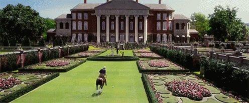 Big House GIF