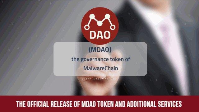 MalwareChain photo