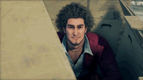 RomComm - The turn based combat in Yakuza: Like a Dragon is a very nice change of pace. I love when I'm wrong about change. More Yakuza!  Live: