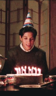 Happy Birthday Ralph Macchio