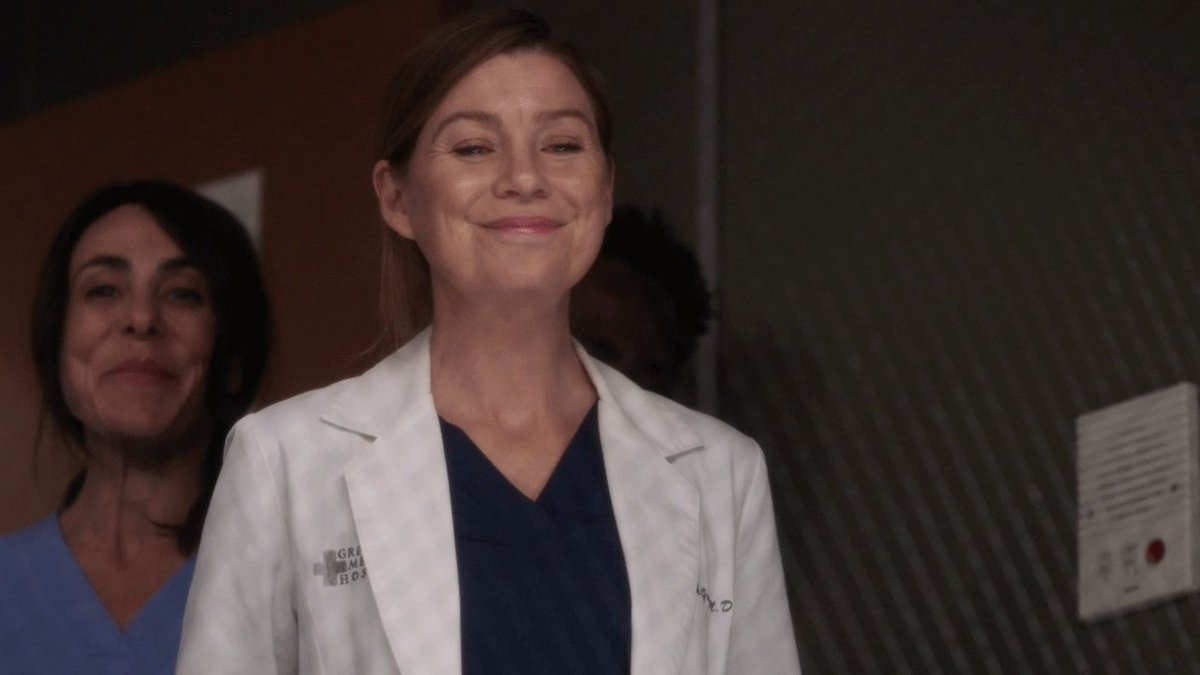 @prettyNpink_UR Welcome to Grey Sloan Memorial! We'll send you a reminder when it's time to scrub in to the #GreysxStation19 Crossover Premiere Event… Reply #Stop to unsubscribe.