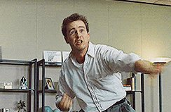 fight club GIF