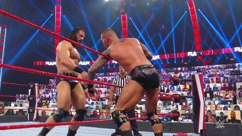 @WWE's photo on HIAC