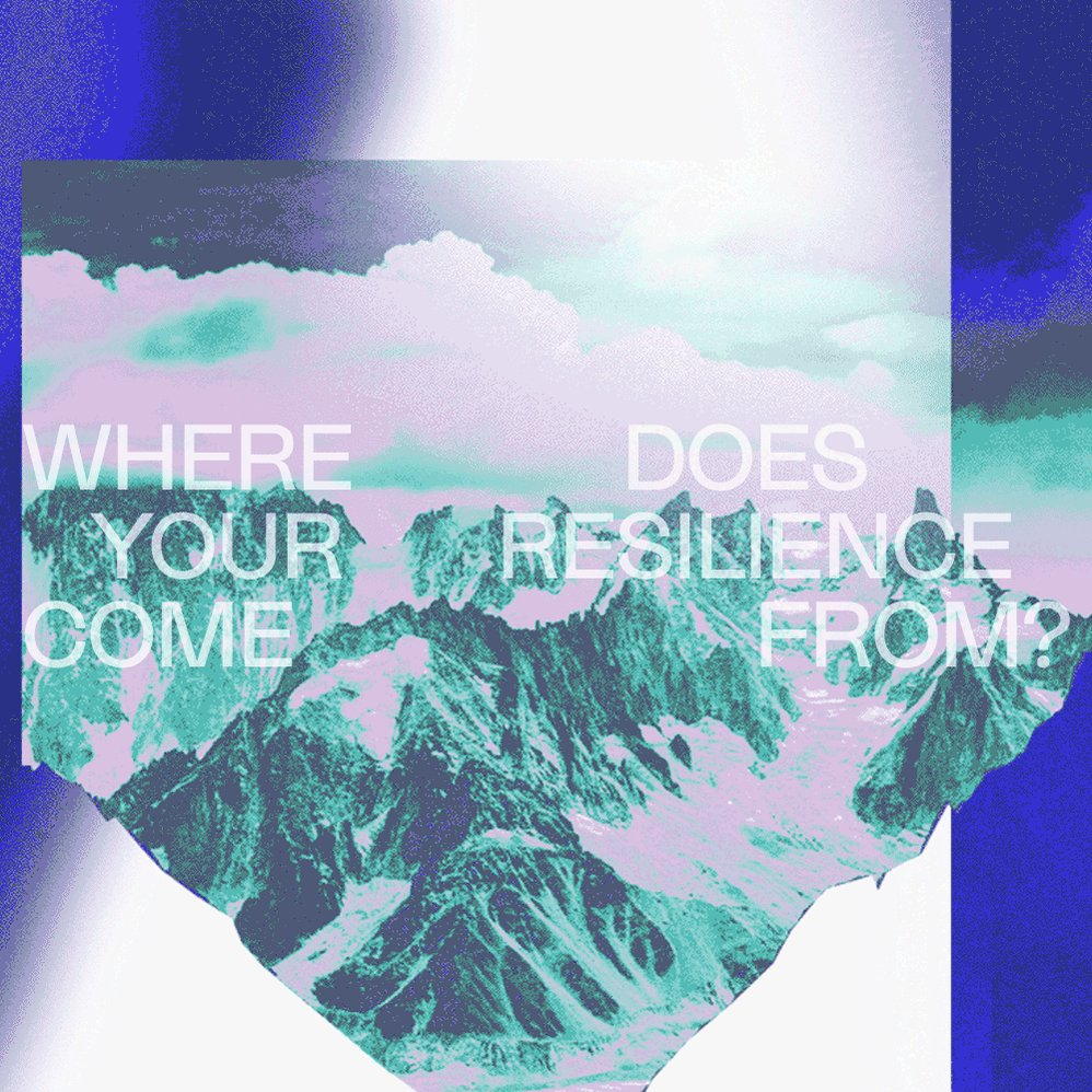 We return to our Source.  Source Collection, Part 2: Resilience    Coming soon.