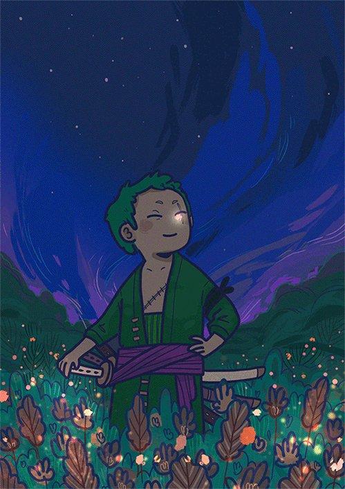 Happy Birthday Mr Swordsman  #ゾロ誕生祭2020 #zoro #onepiece