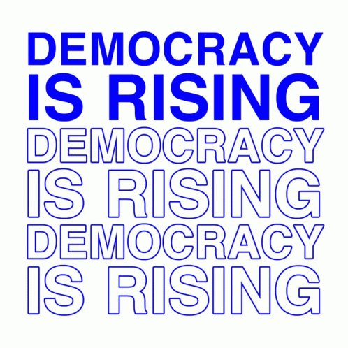 Breaking that down further: 68% of Arizona voters in our turnout universe who voted early + 48% of Pennsylvania voters in our turnout audience who voted early HAD⚡️ NEVER⚡️ VOTED⚡️BEFORE ⚡️ #ThankYouElectionHeroes #Ilovedemocracy ♥️🇺🇸♥️