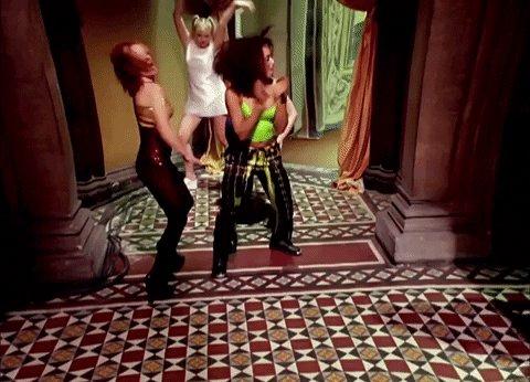 #TBT + Spice Girls = 😍  Listen now 👉