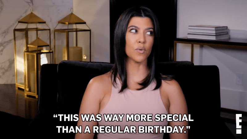 When people care about you, it's easy to forget about the glitz and glam 💕 #KUWTK https://t.co/RTsIGTUNbq