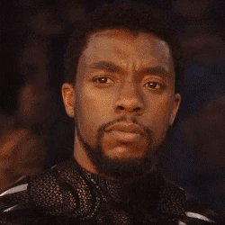 Still can't get over everything Chadwick Boseman did with his roles in film during the years he secretly had terminal colon cancer.  His strength is unparalleled #WakandaForever