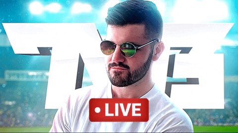 TheMasterBucks - Going LIVE 🔴  NBA2K21 My Career and The City come watch me scan my clapped face into the game right now!  👉