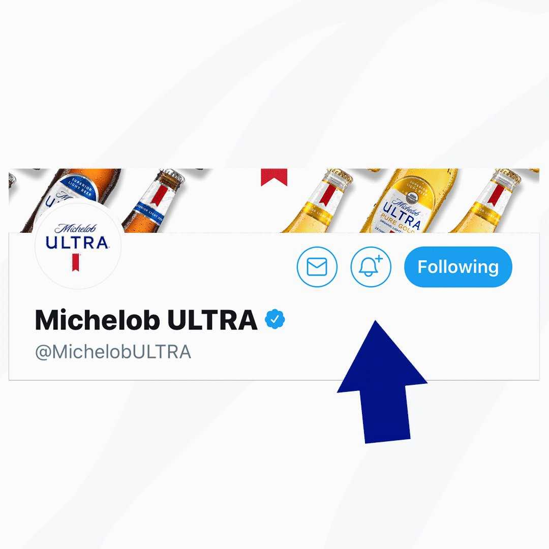 We're giving away ULTRA golf prizes throughout #TheMatch, so turn on post notifications and follow our feed to get in on the action. #ULTRAGiftofGolf