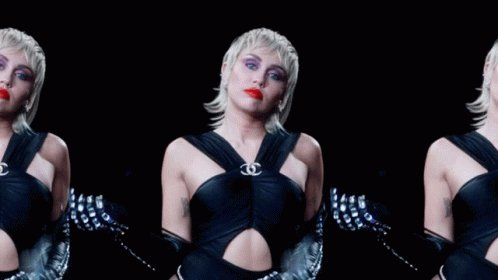 This new @MileyCyrus album is it. #PLASTICHEARTS