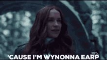 Within the light of the moonlight We sit and talk of things held dear and true We talk of #WynonnaEarp Of how this is the best #TheScifiFantasyShow   And how we  won the #PCAs     For them♥️  So any news on Season5🙏 @IDWEntertain @SYFY @CineflixRights @Cineflix