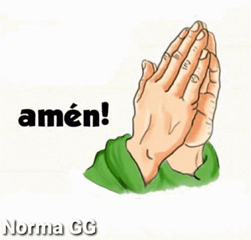 @Pontifex_es Amen