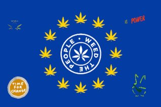 Image for the Tweet beginning: #LegalizeIt #Cannabis #spinninelfianco #FranceVerte #IAmCannabis