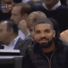 Drake Pointing GIF