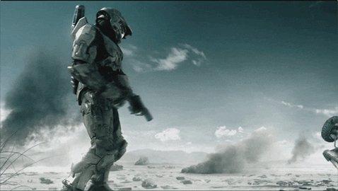 @KazuhXO The opening cinematic: