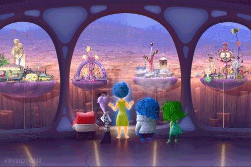 @Pixar Oh look... ❤️💜💚💛💙🧡💖  It's so beautiful 🥰