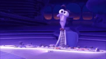 @Matthew37485944 @Pixar That's what he said.