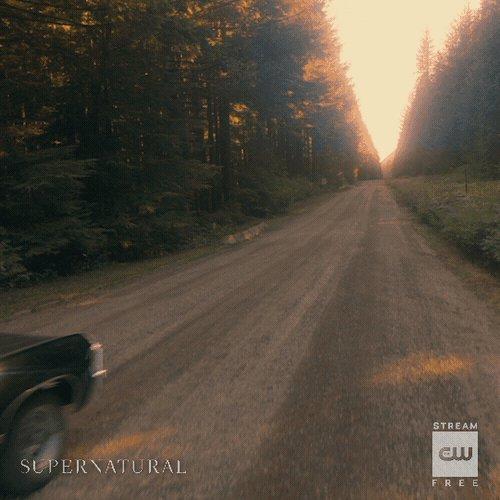 @cw_spn's photo on Supernatural