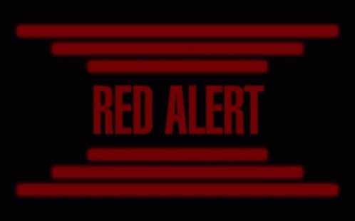 Red Alerts GIF