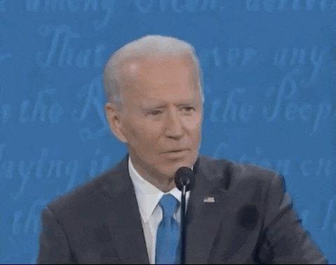 Joe Biden GIF by CBS News
