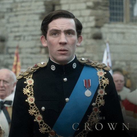 Oh man Charles does *not* come off well in #TheCrownNetflix