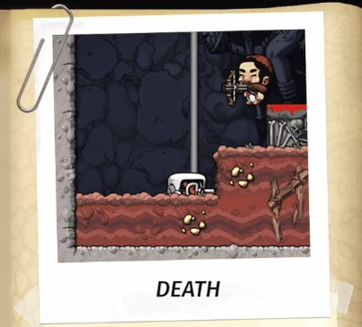 RomComm - Starting off with a couple Spelunky runs and then back to Yakuza. I swear progression will eventually happen in both.   Live:   Shoutout to @ViceOla for this gif from yesterday's runs.