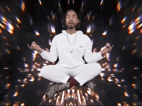 zen meditation GIF by Miguel