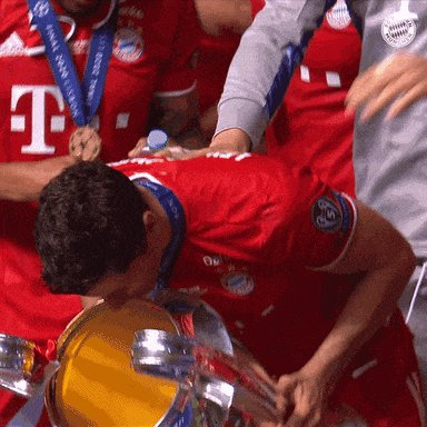 @FIFAcom The best #9 in the 🌎 will for sure be a winner - @lewy_official - @FCBayern