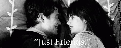 Just Friends GIF
