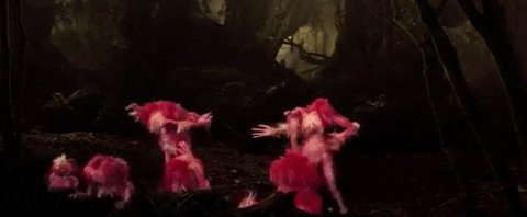 sony home ent GIF by Labyrinth