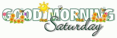 Good Saturday  Morrning, my friends! Have a relaxing  day!  #SaturdayVibes #SaturdayThoughts #SaturdayMotivation #SaturdayMornings