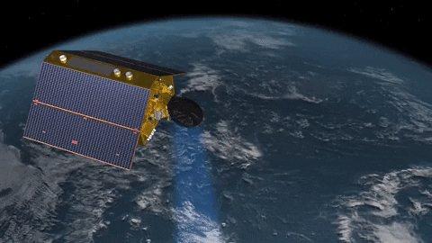 Además de medir el nivel del mar, Sentinel-6 Michael Freilich también proporcionará información sobre la temperatura y la humedad atmosféricas, lo que ayudará a refinar pronósticos meteorológicos y modelos del clima.  Más sobre nuestra nueva misión 👉https://t.co/Md7ooEZLWT https://t.co/u0FFUxXFIG