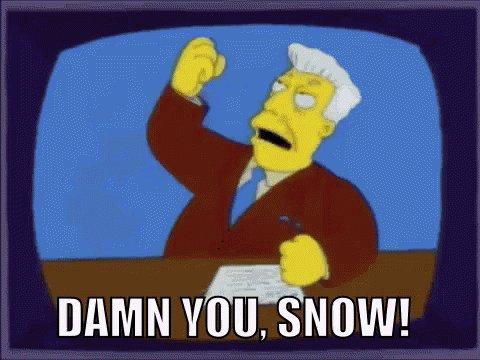 Snow Day GIF