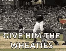 Also, Happy Birthday to the man with the most beautiful swing in baseball, Ken Griffey Jr.