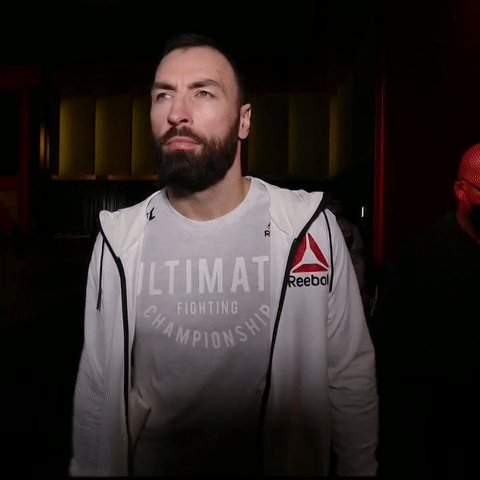 Ready for round ✌️  🏴󠁧󠁢󠁳󠁣󠁴󠁿 Scotland's @PCraigMMA is more than ready to run it back! #UFC255 https://t.co/974bLOexRP